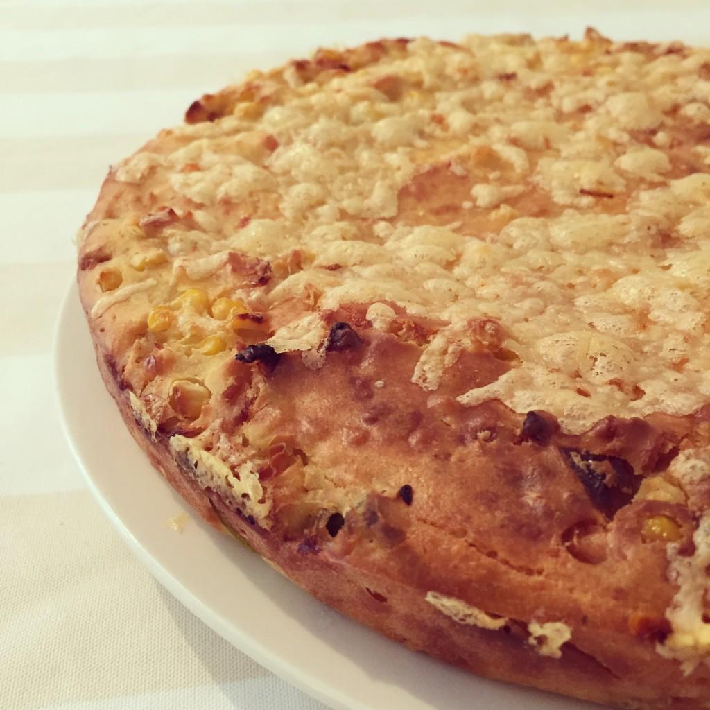 Cornbread Jamie Oliver - Blog Coffee with Clementine