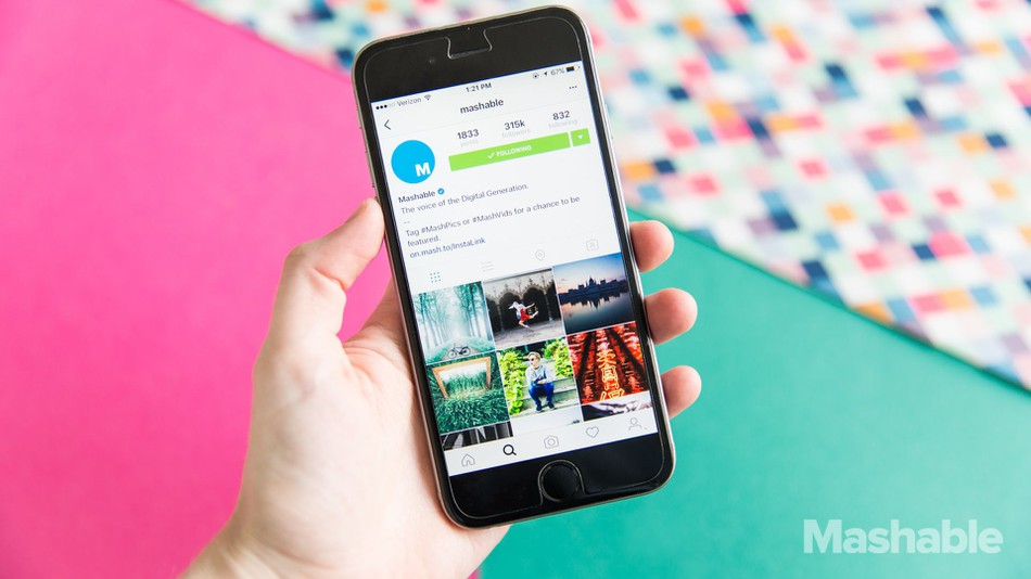 Top Digital Stories - How to banish ads from your Instagram feed
