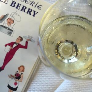 Le berry, Pau - Blog un café avec Clémentine