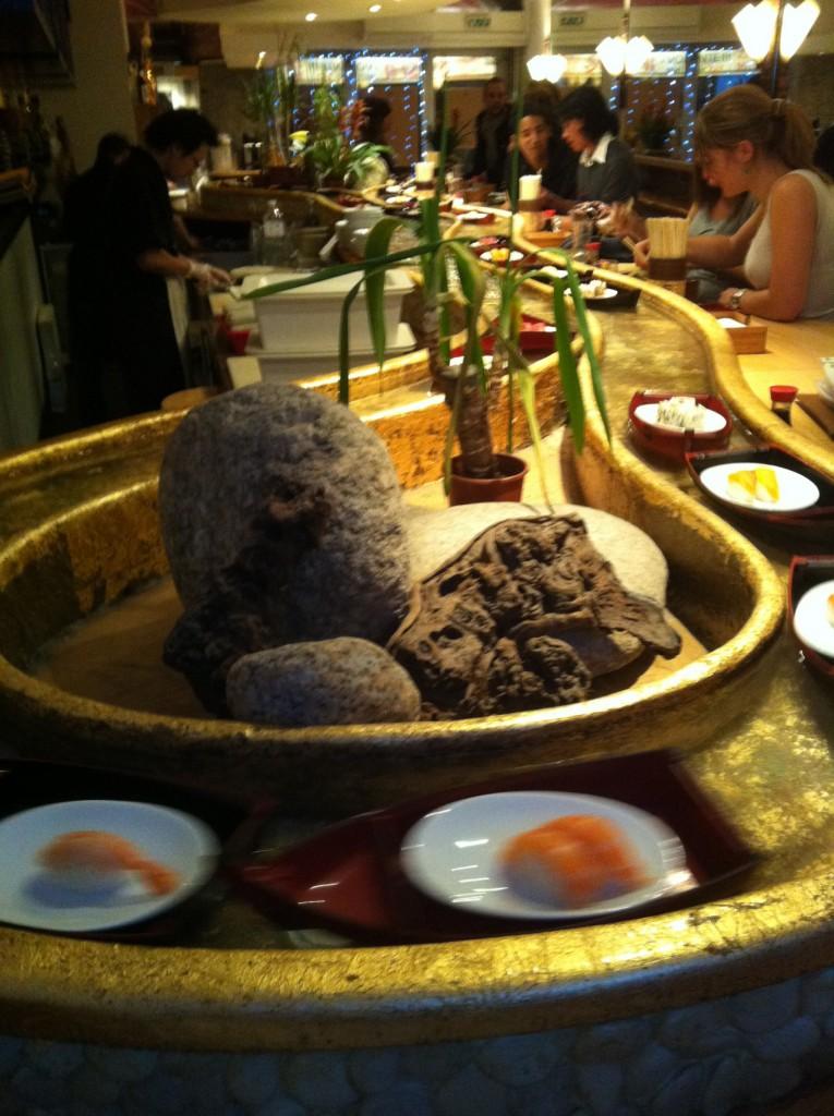 O Sushi Bar, japonais à Toulouse