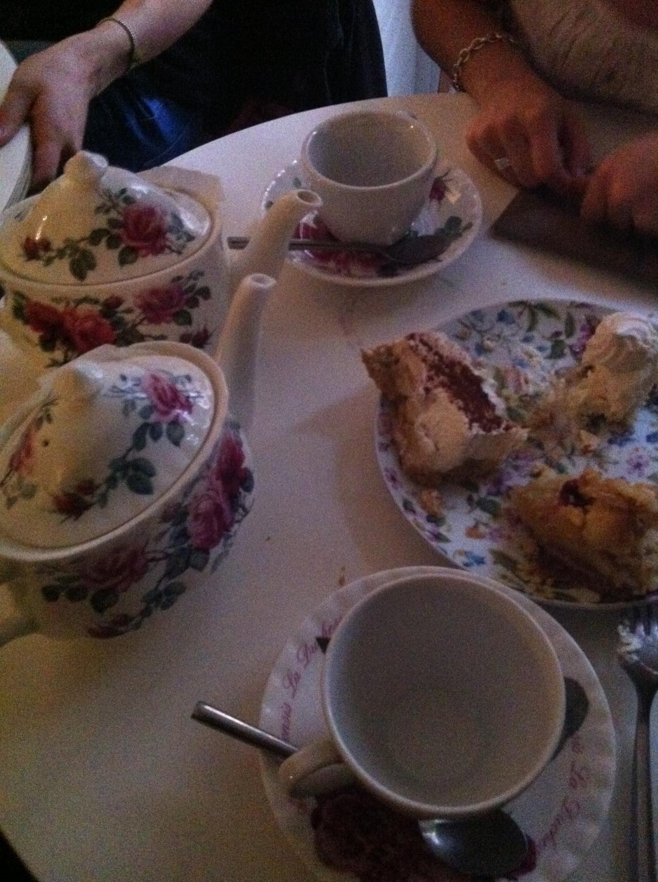 L 39 autre salon de th toulouse un caf avec cl mentine for L autre salon de the toulouse