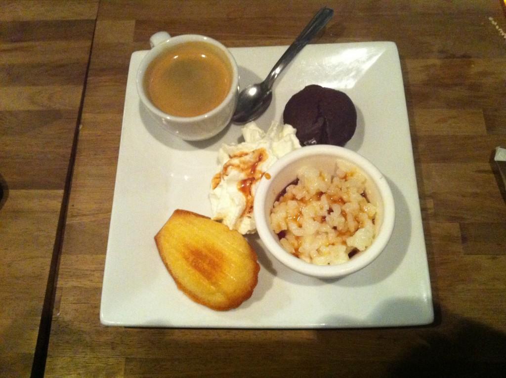 Le bistrot d'Austerlitz, à Toulouse - Blog un café avec Clémentine
