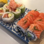 you sushi pau
