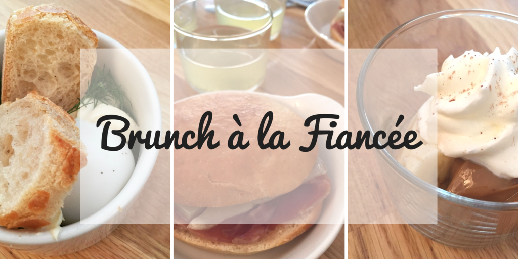 Brunch à la Fiancée (Toulouse)