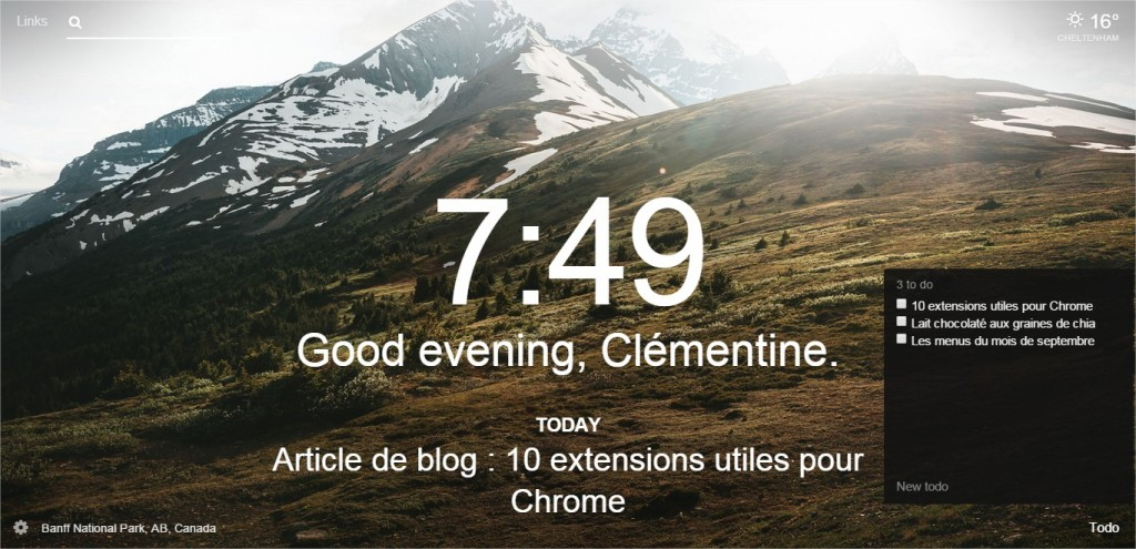 10 extensions utiles pour Chrome