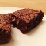 Gâteau au chocolat en 30 minutes (cuisson comprise)