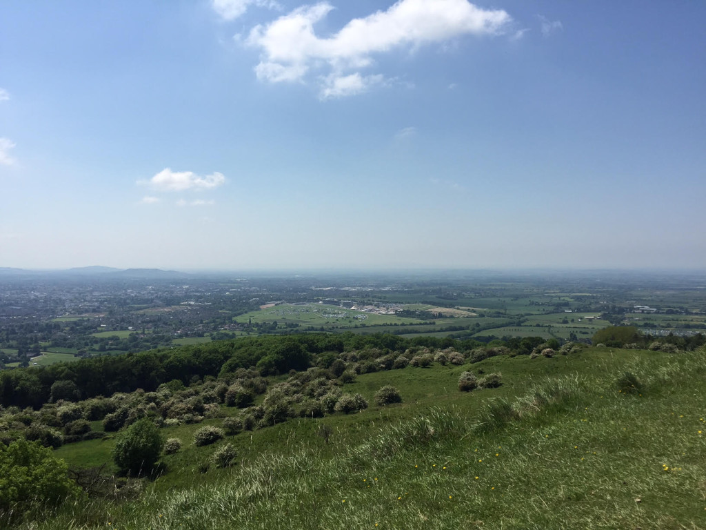 Cleeve Hill, Cotswolds