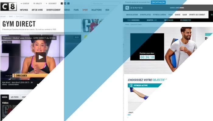 3 ressources gratuites pour suivre des séances de sport en ligne