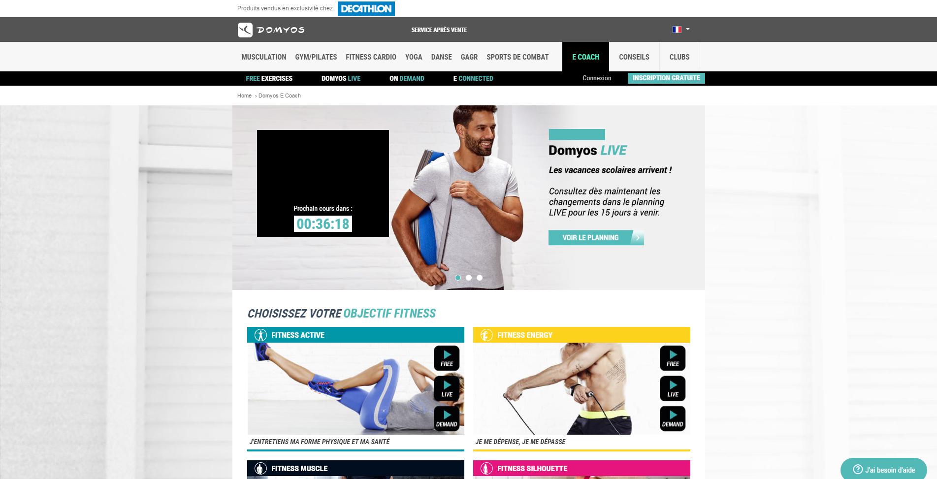 3 ressources gratuites pour suivre des séances de sport en ligne ... c433baef711