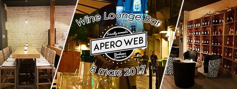 Actu Web - Apéro Web Bordeaux