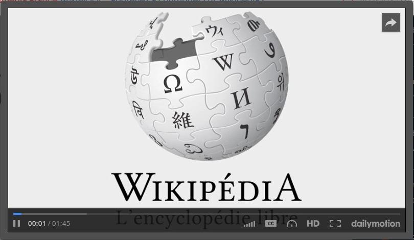 Actu Web - WikiMOOC apprenez à contribuer sur Wikipédia
