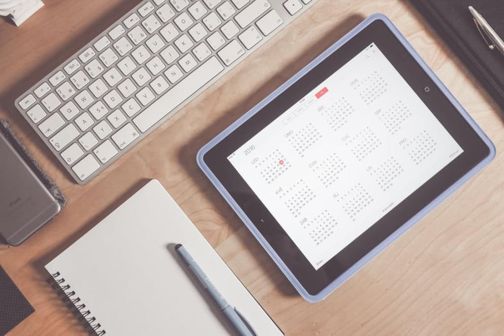Agenda tous les événements pour les professionnels du web