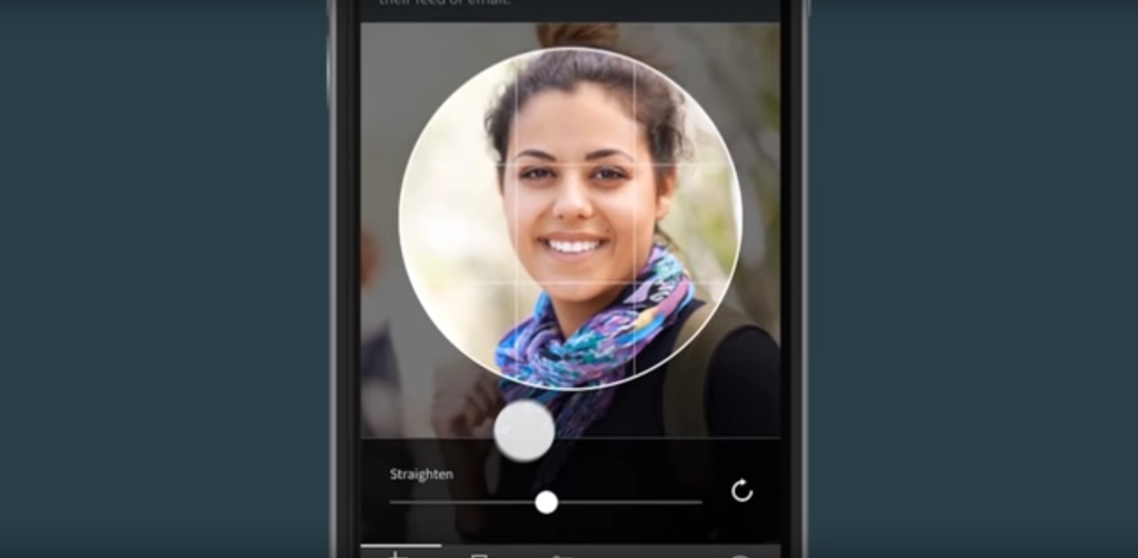 LinkedIn lance des filtres pour les photos de profil sur l'application mobile