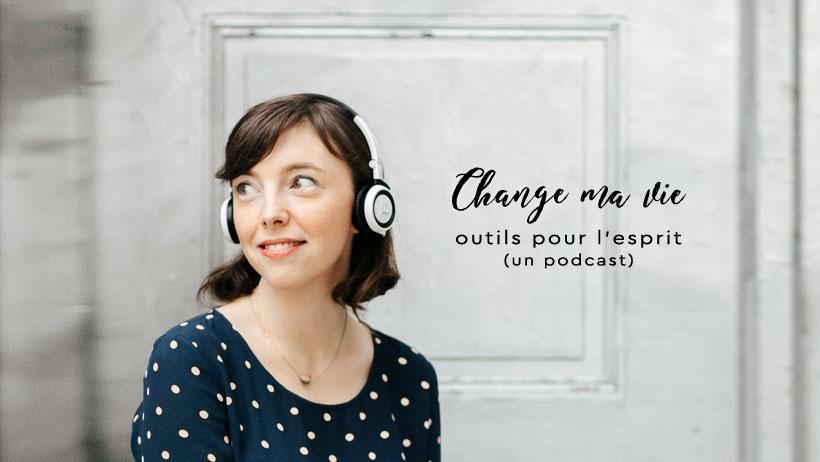 Podcasts - un café avec Clémentine