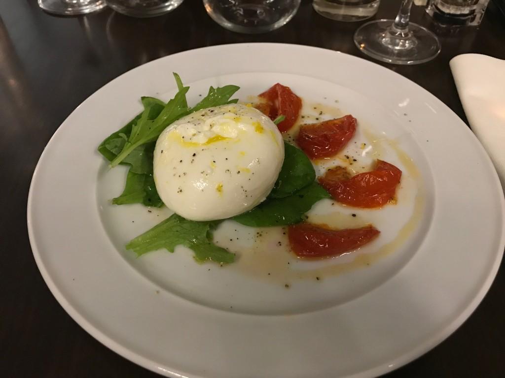 Restaurant Italien Il Meneghino, à Bordeaux - Un café avec Clémentine