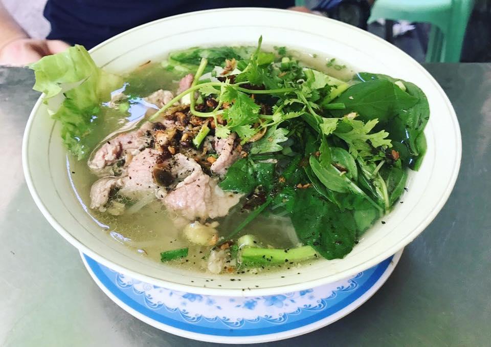 Voyage au Vietnam - un café avec Clémentine