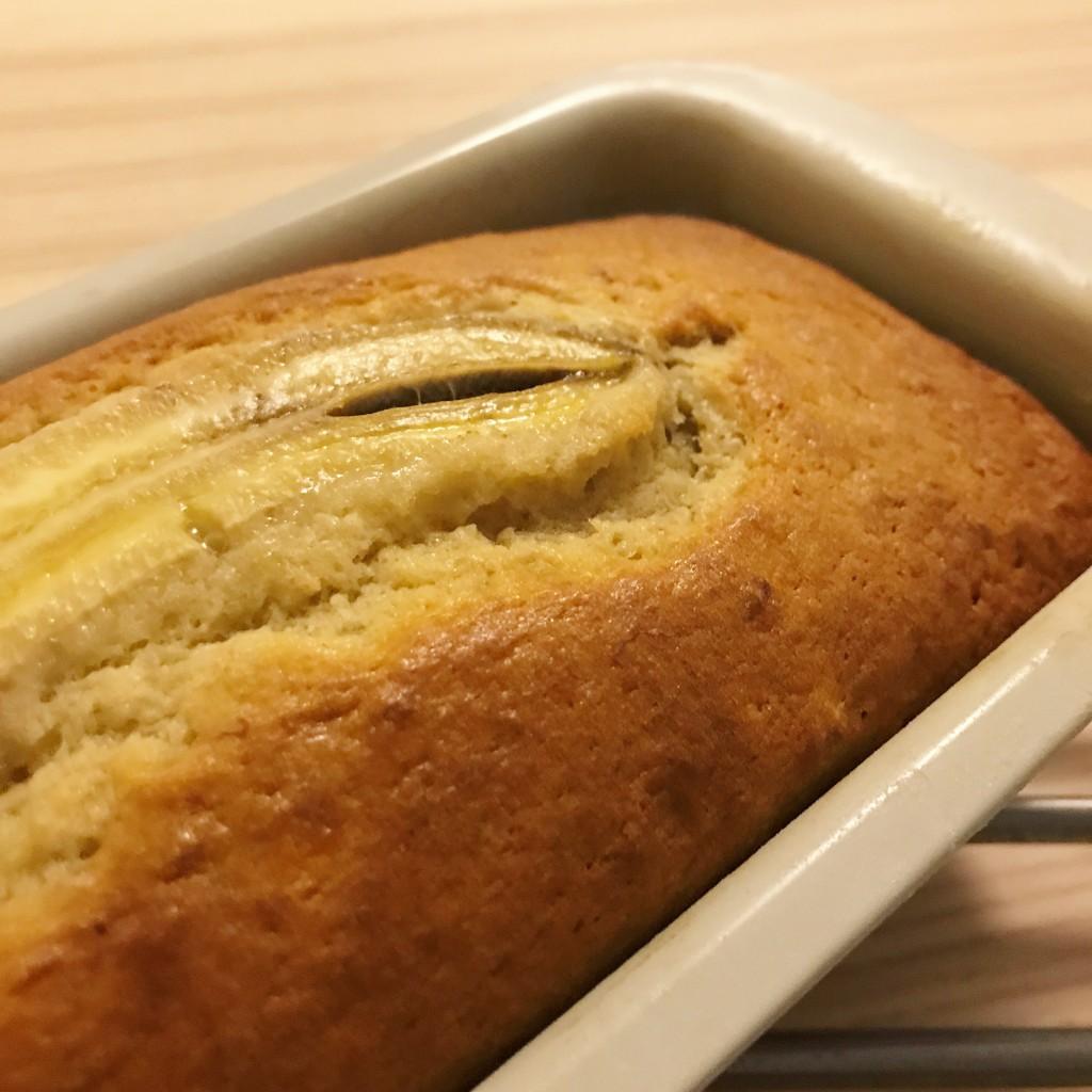 Banana Bread - un café avec Clémentine