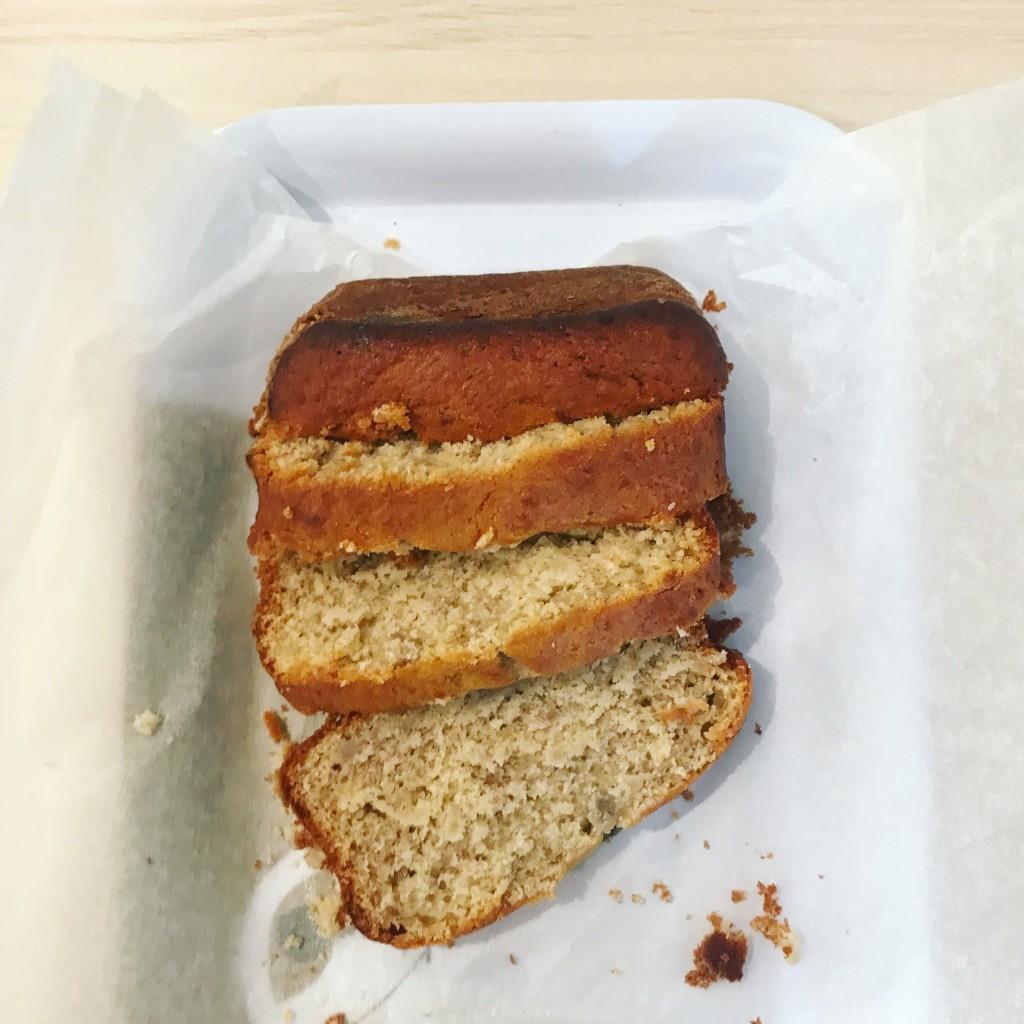 Recette de Banana bread très simple - un café avec Clémentine