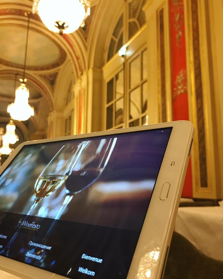 Restaurant quatrième mur - bordeaux - un café avec Clémentine