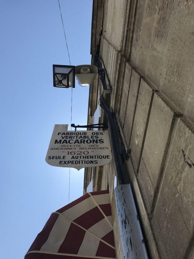 Saint-Emilion - blog un café avec Clémentine (1)