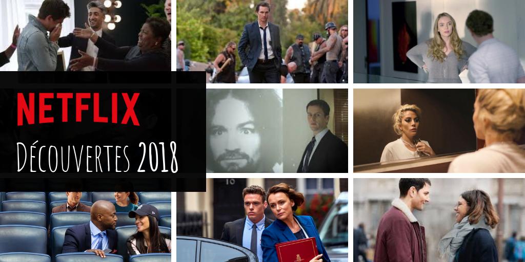 Netflix 2018 - Un café avec Clémentine (1)